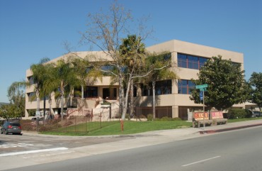 Helix Environmental Professional Building