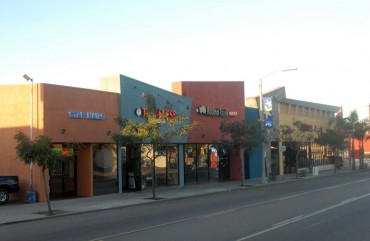 Garnet Avenue Retail Center