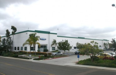 Salt Creek Industrial Center