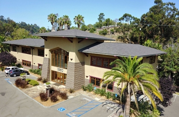 Grossmont Summit Office Building – Lease