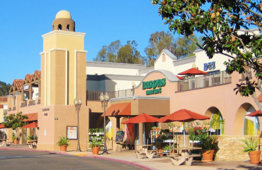 The Mercado – Rancho Bernardo Retail and Office Space