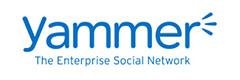 yammer - logo