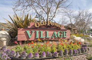 Old Poway Village