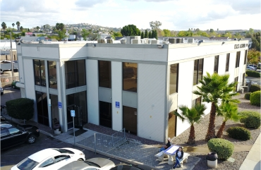 La Mesa Office Building For Lease