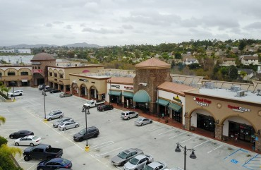 Oceanside Marketplace