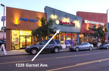 1225 Garnet Ave