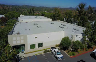 Focus Industrial Center – 2441 Cades Way