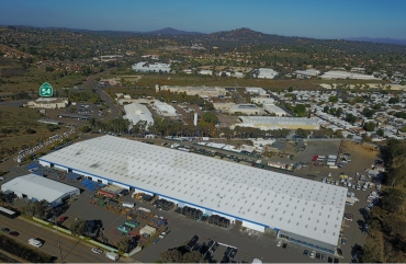 Rancho San Diego Industrial Center